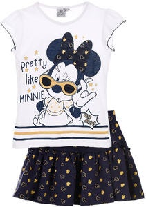 b42650036823 Disney Minnie Mouse T-Shirt   Nederdel