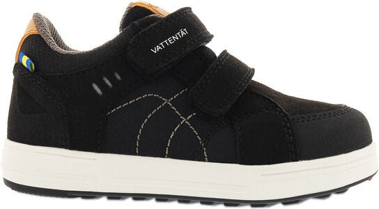 Kavat Svedby WP Sneakers, Black