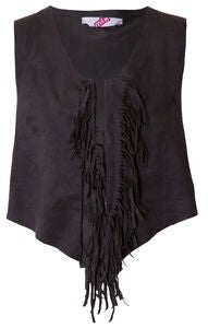 Max Collection Vest, Black