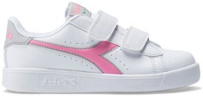 Diadora Game P PS Sneakers, Sachet Pink