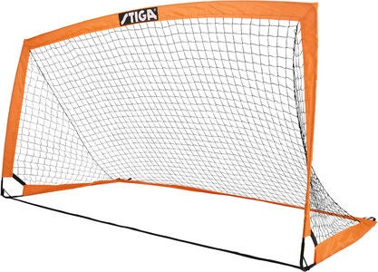 STIGA FB Goal Match Large Orange/Sort