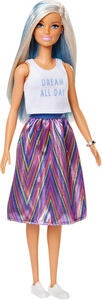 Barbie Fashionistas Dukke 120 Dream All Day