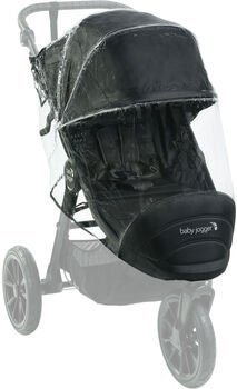 Baby Jogger City Mini 2/Mini GT 2/Elite 2 Regnslag