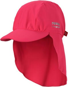 Reima Turtle Solhat, Neon Red
