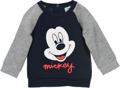 Disney Mickey Mouse Trøje, Navy