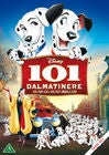 Disney 101 Dalmatinere Special Edition DVD
