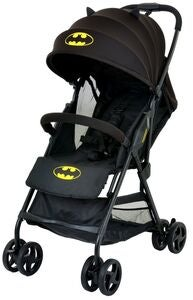 Kids Embrace Klapvogn Batman, Black