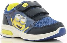 Minions Blinkende Sneakers, Navy
