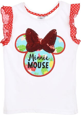 Disney Minnie Mouse Nattøj, TURQ
