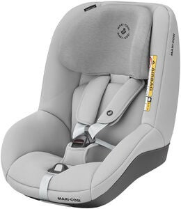 Maxi-Cosi Pearl Smart i-Size Autostol, Authentic Grey