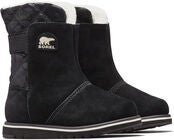 Sorel Children's Rylee Støvler, Black/Light Bisque