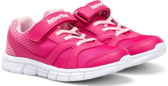 Hyperfied Rush Sneakers, Pink