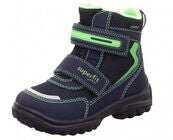 Superfit Snowcat GTX Vinterstøvler, Blue/Green
