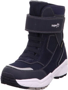 Superfit Culusuk 2.0 GTX Vinterstøvler, Blue/Grey