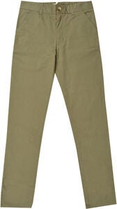 U.S. Polo Assn. Core Chinos, Light Olive