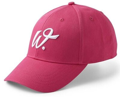 State Of Wow New York Youth Baseball Kasket, DK Pink