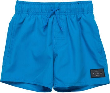 Rip Curl Wipeout Volley Shorts Badebukser, Blue