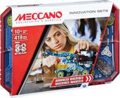 Meccano Byggesæt Advanced Machines
