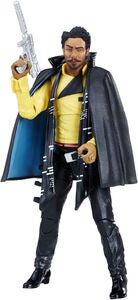 Star Wars Figur Lando Calrissian