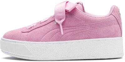 Køb Puma Smash Vikky Platform Ribbon AC Sneakers, Pink
