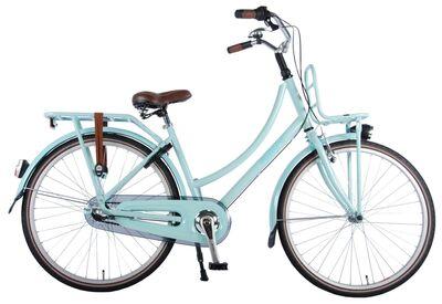 Volare Excellent Cykel 26 tommer, Blå | item_misc