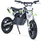 Impulse Electric Dirt Bike 24V, Grøn