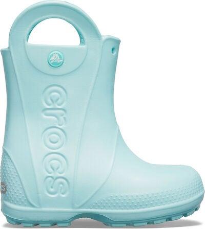 da950287704 Køb Crocs Kids Handle It Gummistøvler, Ice Blue | Jollyroom