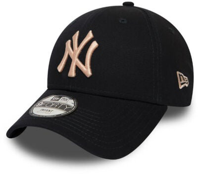 New Era Kids Kasket, Navy/ Blush Sky