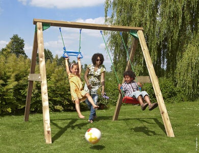 Jungle Gym Gynge Komplet