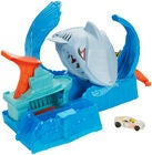 Hot Wheels Legesæt Robo Shark Frenzy