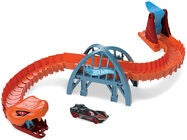 Hot Wheels City Legesæt Viper Bridge Attack