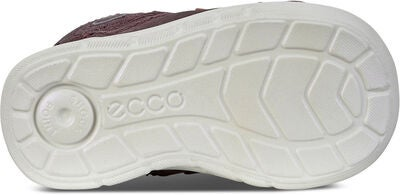 ECCO First Sneakers, Shale