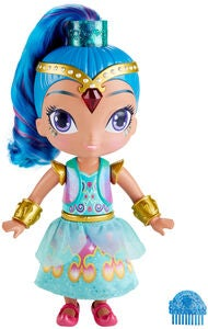 Shimmer And Shine Dukke Shine Wish & Twirl