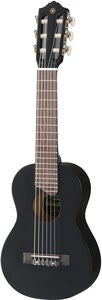 Yamaha Guitalele, Sort