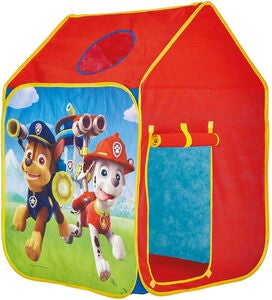 Paw Patrol Legetelt Hytte Pop-Up