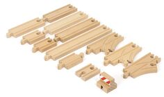 BRIO World 33394 Starter Track Pack