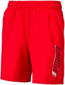 Puma ESS Shorts, Red