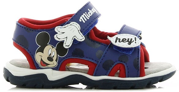 Børnesko fra Disney Mickey Mouse | Jollyroom
