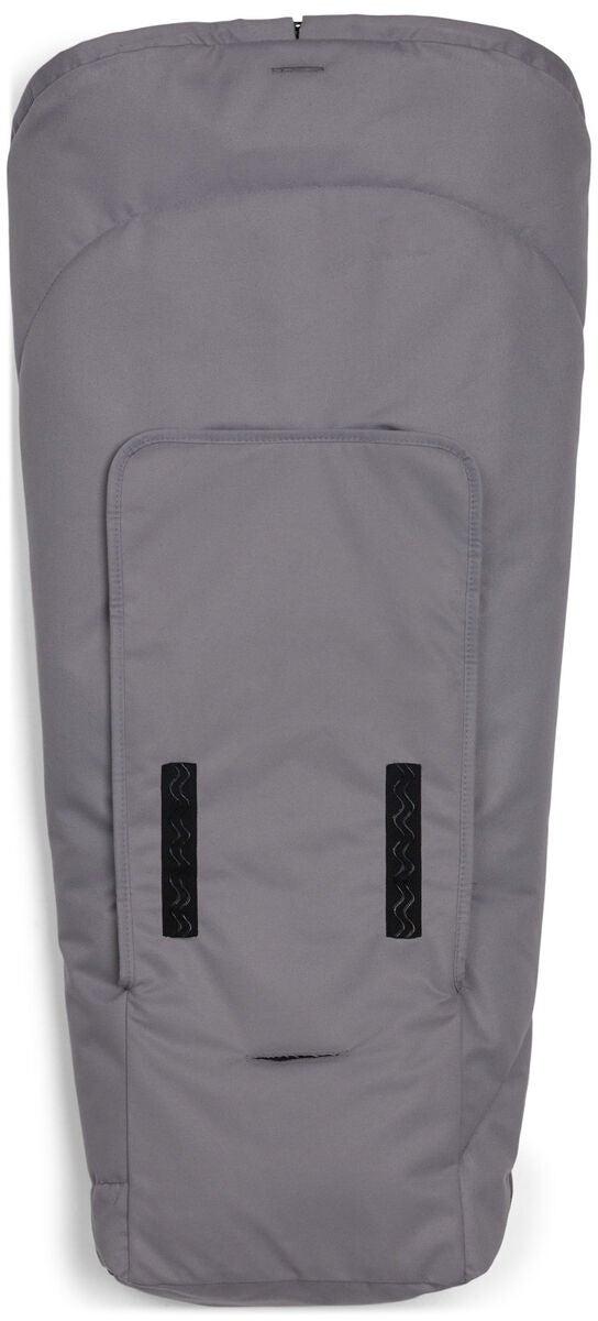 ec51511918c Køb Nordlys Kørepose Light Mini, Cloud Grey | Jollyroom