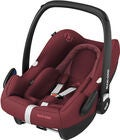 Maxi-Cosi Rock Babyautostol, Essential Red