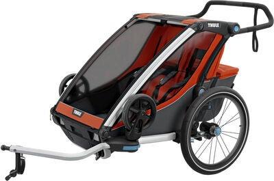 Thule Chariot Cross2, Orange | item_misc
