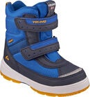 Viking Play II R GTX Vinterstøvler, Blue