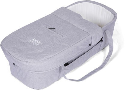 Petite Chérie Solide Babylift, Light Grey