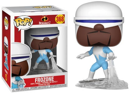 POP! Disney The Incredibles 2 Samlefigur Pop 6