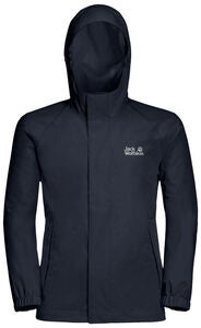 Jack Wolfskin Tucan Skaljakke, Night Blue