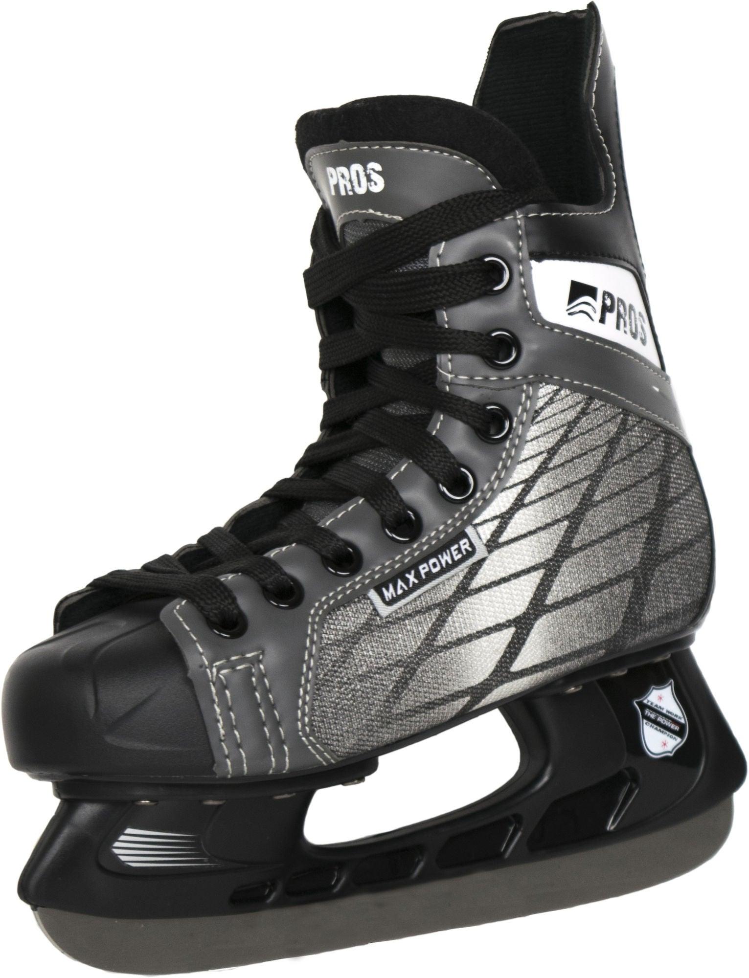 Ishockeyskøjter Kæmpe udvalg af billige ishockeyskøjter   XXL