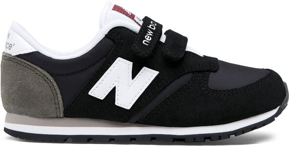 New Balance KE420BKY Sneakers, Black/Grey