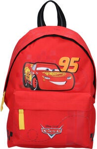 Disney Cars Racing Hero Rygsæk 6L, Red