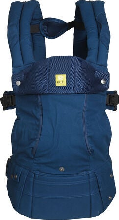 Lillebaby Complete All Seasons Bæresele, All Navy