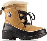 Sorel Youth Torino III Vinterstøvler, Curry/Black